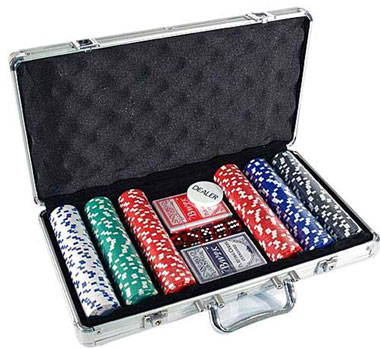Cool poker ids