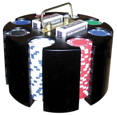 cool poker sets
