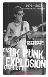 DAS UK PUNK EXPLOSION QUARTETT