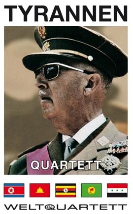 Quartett - Tyrannen