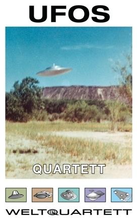 Quartett - UFO