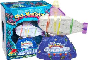 Sea-Monkeys® Submarine