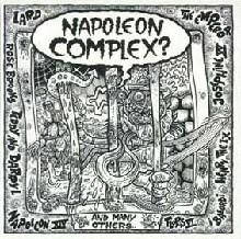 VARIOUS ARTISTS - Napoleon Complex