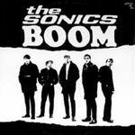 SONICS - Boom