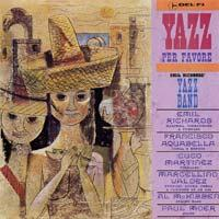 EMIL RICHARDS YAZZ BAND - Yazz Per Favore