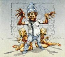 R.L. BURNSIDE - Mr. Wizard