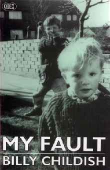 BILLY CHILDISH - My Fault