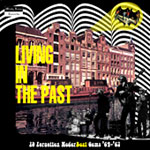 VARIOUS ARTISTS - Living In The Past