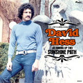 DAVID HESS - Climbing Up The Sunshine Path