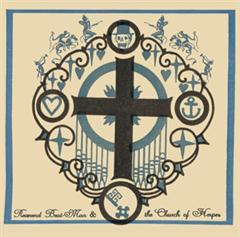 REVEREND BEAT-MAN AND THE CHURCH OF HERPES - Your Favorite Position Is On Your Knees