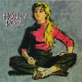 VARIOUS ARTISTS - Honey Doll
