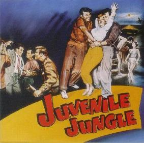 VARIOUS ARTISTS - Juvenile Jungle