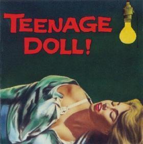 VARIOUS ARTISTS - Teenage Doll!