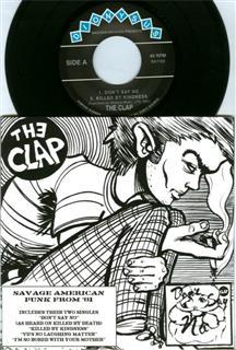 CLAP - Don't Say No