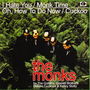 MONKS - Monks Tribute