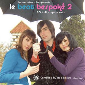 VARIOUS ARTISTS - Le Beat Bespoke 2