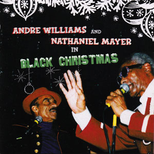 ANDRE WILLIAMS - Christmas Wish