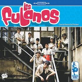 FULANOS, LOS - C'mon Get Dancing