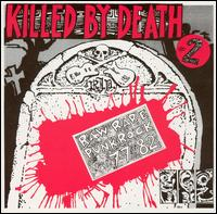 VARIOUS ARTISTS - Killed By Death Vol. 2