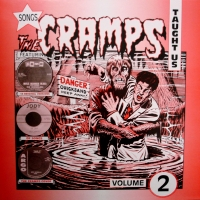 VARIOUS ARTISTS - Songs The Cramps Taught Us Vol. 2