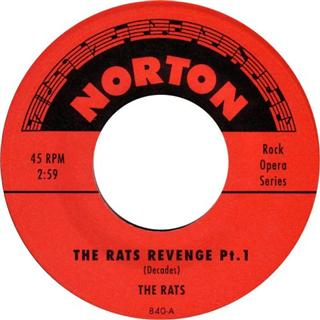 RATS - The Rats Revenge Pt. 1