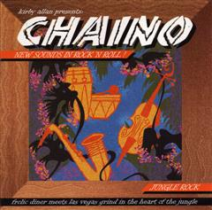 CHAINO - New Sounds In Rock'n'Roll!