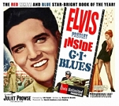 ELVIS PRESLEY - Inside G.I. Blues