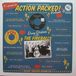VARIOUS ARTISTS - Action Packed Vol. 6