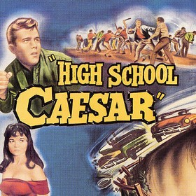 VARIOUS ARTISTS - High School Caesar