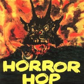 VARIOUS ARTISTS - Horror Hop