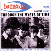 BARRACUDAS - Through The Mysts Of Time