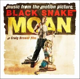 VARIOUS ARTISTS - Black Snake Moan