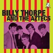 BILLY THORPE AND THE AZTECS - Poison Ivy