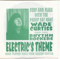 WADE CURTISS AND THE RHYTHM ROCKERS - Electric's Theme