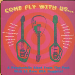 VARIOUS ARTISTS - Come Fly With Us