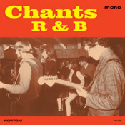 CHANTS - Chants R&B