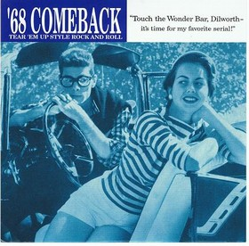 '68 COMEBACK - Flip Flop And Fly