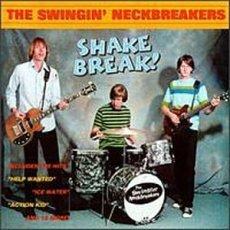 SWINGIN' NECKBREAKERS - Shake Brake!