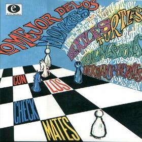 CHECKMATES, LOS - Lo Mejor De Los Monkees