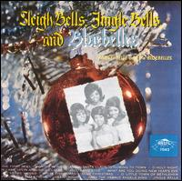 PATTI LaBELLE AND THE BLUEBELLES - Sleigh Bells Jingle Bells And Bluebelles