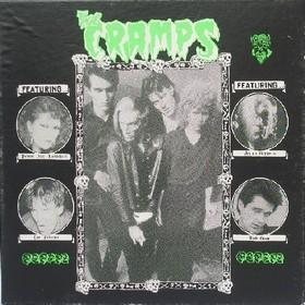 CRAMPS - De Lux Album