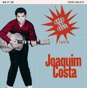 JOAQUIM COSTA - Canta Rock And Roll