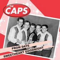 CAPS - Prom Date