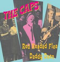 CAPS - Red Headed Flea