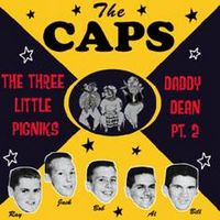 CAPS - Three Little Pigniks