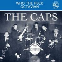 CAPS - Who The Heck