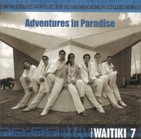 Waitiki 7 - Adventures in Paradise