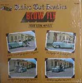 BLOW FLY - Oldies But Goodies