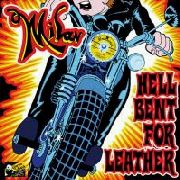 MILAN, THE LEATHER BOY - Hell Bent For Leather
