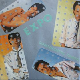 EXPO - Continental Tango